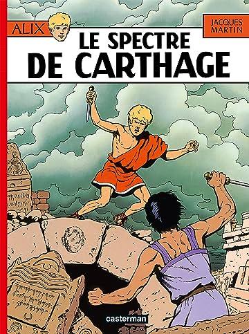 Alix Vol. 13: Le Spectre de Carthage