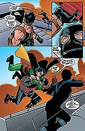 Detective Comics (1937-2011) #728