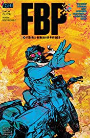 FBP: Federal Bureau of Physics #5