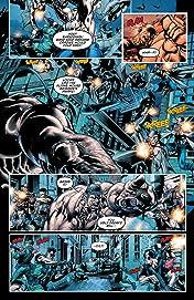 Forever Evil: Arkham War (2013-2014) #2 (of 6)
