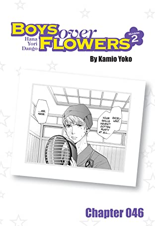 Boys Over Flowers Season 2: Chapter 46