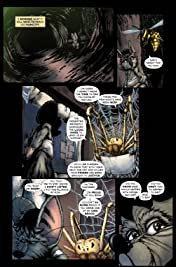 Wretched Things #4