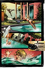 Grimm Tales of Terror Vol. 3 #5