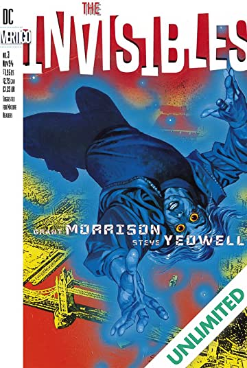 The Invisibles #3