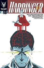 Harbinger (2012- ) #18: Digital Exclusives Edition