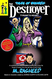 Tales of Sinanju: The Destroyer Vol. 9: Tyrant's Heart