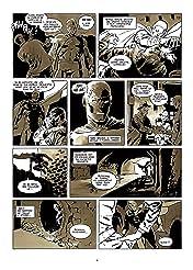 Le Livre des destins Vol. 3: Silverman