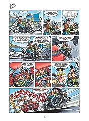 Les Fondus De Moto Vol. 9