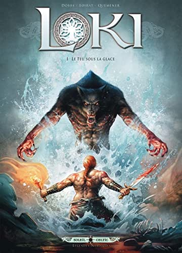 Loki Vol. 1: Le feu sous glace