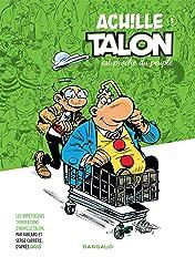 Achille Talon Vol. 3: Achille Talon est proche du peuple