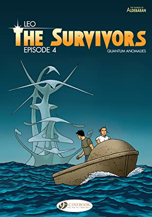 The Survivors Vol. 4