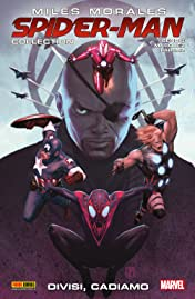 Miles Morales: Spider-Man Collection Vol. 4: Spider-Man Collection