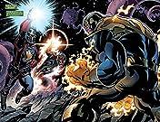 Guardiani Della Galassia Vol. 4: Ritorno Dall'oblio