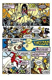 Rocket Raccoon: Il Guardiano Del Quadrante Keystone E Altre Storie
