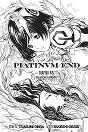 Platinum End: Chapter 18