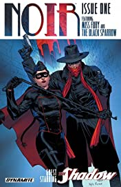 Noir #1 (of 5): Digital Exclusive Edition