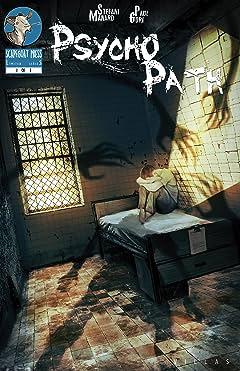 Psycho Path #1