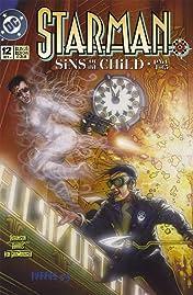 Starman (1994-2001) #12
