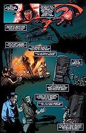 The Shadow/Green Hornet: Dark Nights #5 (of 5): Digital Exclusive Edition