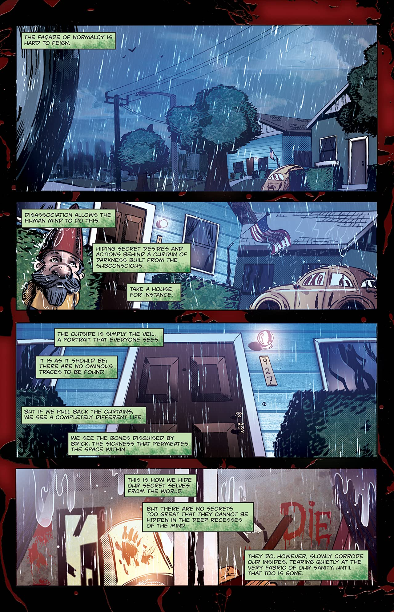 Psycho Path #2