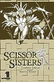 Scissor Sisters #1