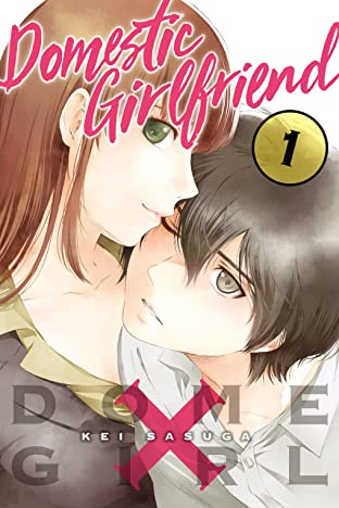Domestic Girlfriend Tome 1