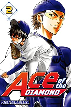 Ace of the Diamond Vol. 2