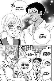 Gakuen Prince Vol. 10
