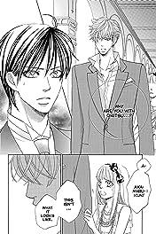 Gakuen Prince Vol. 12