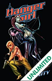 Danger Girl: Trinity