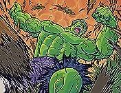 Hulk/Wolverine: 6 Hours (2003) #3 (of 4)