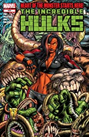 Incredible Hulks (2009-2011) #630