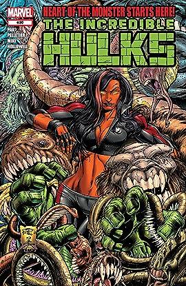 Incredible Hulks (2009-2011) #630