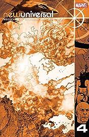 Newuniversal (2006-2007) #4