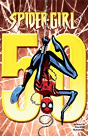Spider-Girl (1998-2006) #50