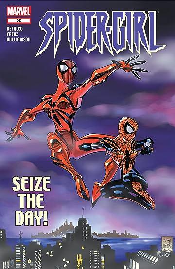 Spider-Girl (1998-2006) #52