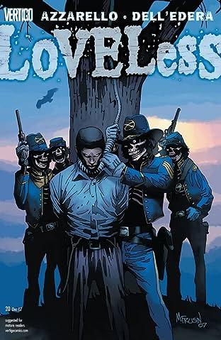 Loveless (2005-2008) #20
