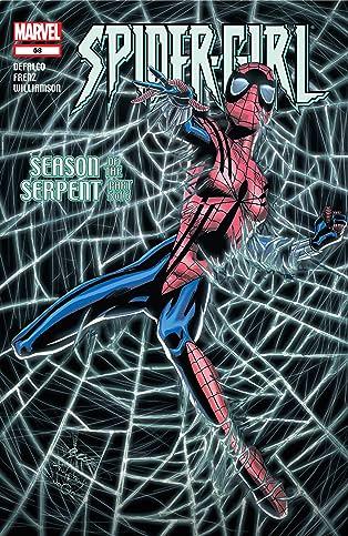 Spider-Girl (1998-2006) #58