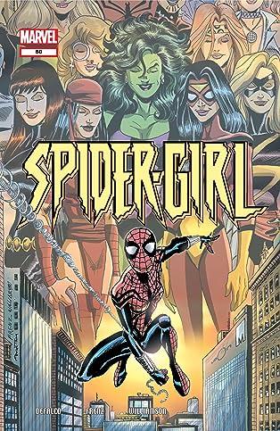 Spider-Girl (1998-2006) #60