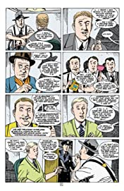 Sandman Mystery Theatre (1993-1999) #54