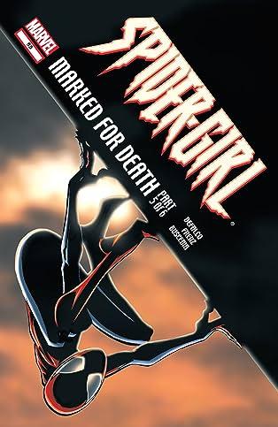 Spider-Girl (1998-2006) #65