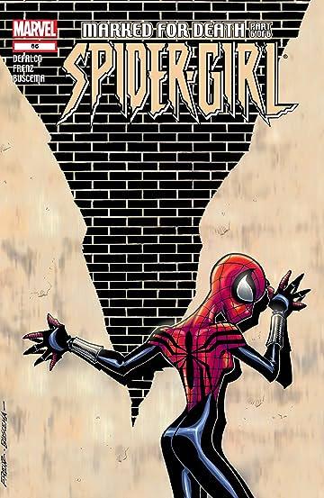 Spider-Girl (1998-2006) #66
