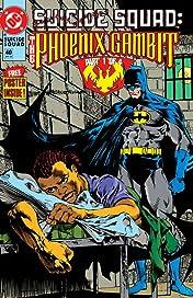 Suicide Squad (1987-1992) #40