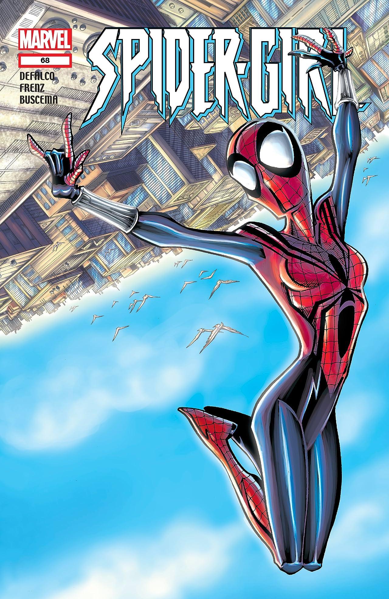 Spider-Girl (1998-2006) #68