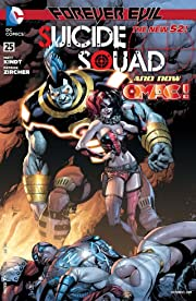 Suicide Squad (2011-2014) No.25
