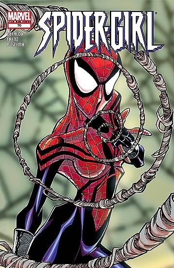Spider-Girl (1998-2006) #70
