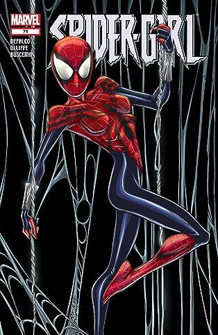 Spider-Girl (1998-2006) #71