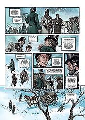 La Mandragore Vol. 1: Une porte sur l'Enfer
