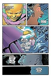 Wonder Woman (1987-2006) #183