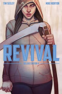 Revival: Deluxe Collection Vol. 4